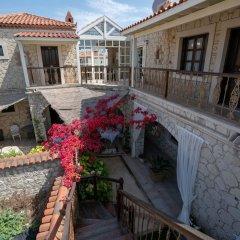 Nobela Yalcinkaya Hotel Турция, Чешме - отзывы, цены и фото номеров - забронировать отель Nobela Yalcinkaya Hotel онлайн фото 12
