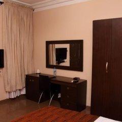 Casa Rerri Boutique Hotel Asokoro удобства в номере