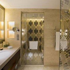 Shangri La Hotel Lhasa ванная
