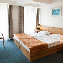 Отель City Hotel Matyas Венгрия, Будапешт - - забронировать отель City Hotel Matyas, цены и фото номеров комната для гостей фото 3
