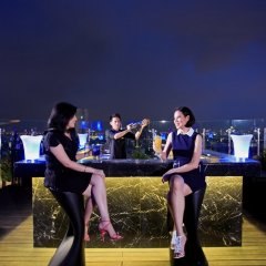 Отель Centara Grand at Central Plaza Ladprao Bangkok фитнесс-зал фото 3