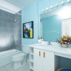 Отель All Inclusive Divi Carina Bay Beach Resort & Casino ванная