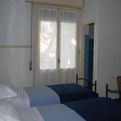 Hotel Zaghini Римини комната для гостей фото 2