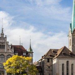 Отель Kindli Швейцария, Цюрих - отзывы, цены и фото номеров - забронировать отель Kindli онлайн фото 19