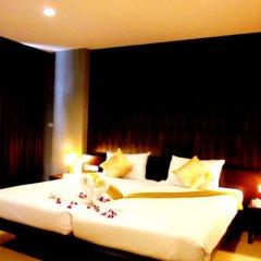 Отель Patong Palm Resort комната для гостей