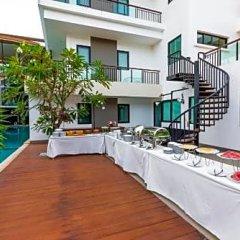 Отель The Pago Design Hotel Phuket Таиланд, Пхукет - отзывы, цены и фото номеров - забронировать отель The Pago Design Hotel Phuket онлайн с домашними животными