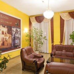 Отель Reymont Польша, Лодзь - 3 отзыва об отеле, цены и фото номеров - забронировать отель Reymont онлайн интерьер отеля