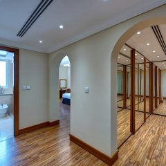 Отель J5 Villas Holiday Homes - Barsha Gardens интерьер отеля фото 2
