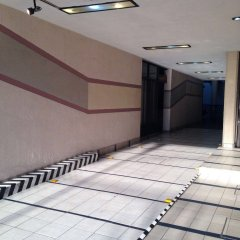 Hotel Marsella Мехико парковка