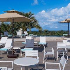 Отель Iberostar Mehari Djerba Тунис, Мидун - отзывы, цены и фото номеров - забронировать отель Iberostar Mehari Djerba онлайн бассейн