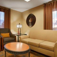 Отель Best Western Inn & Conference Center комната для гостей фото 4