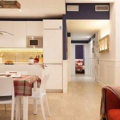 Апартаменты Enjoybcn Colon Apartments Барселона комната для гостей фото 5