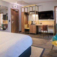 Отель Indigo Brussels - City Бельгия, Брюссель - отзывы, цены и фото номеров - забронировать отель Indigo Brussels - City онлайн фото 5