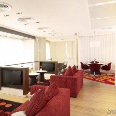 Отель Park Plaza Sukhumvit Bangkok интерьер отеля фото 2