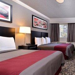 Отель The Lexmar Dodger Stadium Hollywood США, Лос-Анджелес - отзывы, цены и фото номеров - забронировать отель The Lexmar Dodger Stadium Hollywood онлайн комната для гостей фото 2