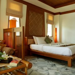 Отель Railay Bay Resort and Spa комната для гостей