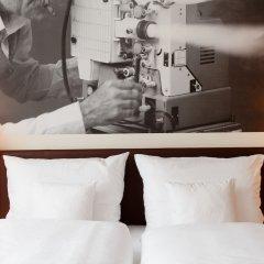 Отель Vienna House Easy München Германия, Мюнхен - 1 отзыв об отеле, цены и фото номеров - забронировать отель Vienna House Easy München онлайн комната для гостей фото 3