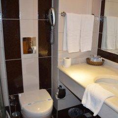 Drita Hotel ванная