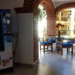 Отель Playa Conchas Chinas Пуэрто-Вальярта детские мероприятия
