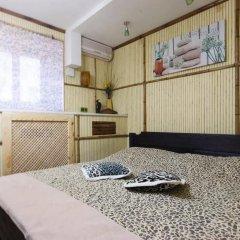 Mini Hotel Mac House Москва интерьер отеля фото 4
