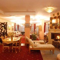 Отель Elegant Lux Болгария, Банско - 1 отзыв об отеле, цены и фото номеров - забронировать отель Elegant Lux онлайн интерьер отеля
