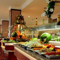 A11 Hotel Obaköy питание фото 2