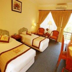 Отель Royal Hotel Вьетнам, Вунгтау - отзывы, цены и фото номеров - забронировать отель Royal Hotel онлайн комната для гостей фото 4