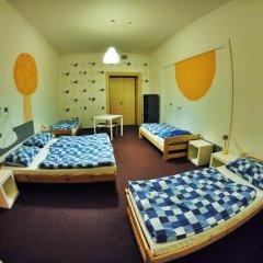 Hostel Downtown комната для гостей