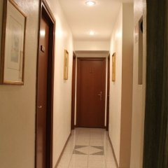 Отель Fiori интерьер отеля фото 3