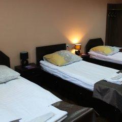 Отель Athletics комната для гостей фото 4