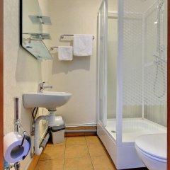 Мини-Отель Ринальди на Московском 18 ванная фото 3