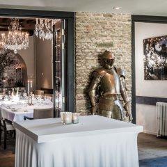 Отель Fletcher Landgoedhotel Renesse Нидерланды, Ренессе - отзывы, цены и фото номеров - забронировать отель Fletcher Landgoedhotel Renesse онлайн помещение для мероприятий фото 2
