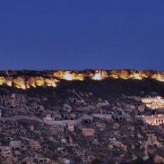 Отель Kayakapi Premium Caves - Cappadocia фото 4