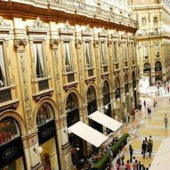 Отель Galleria Vik Milano фото 5