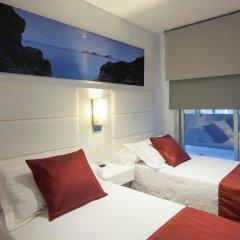 Апартаменты AxelBeach Ibiza Suites Apartments Spa and Beach Club - Adults Only детские мероприятия