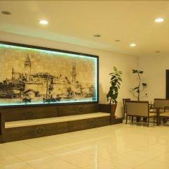 Basaranlar Thermal Hotel Газлигёль интерьер отеля фото 2