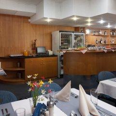 Hotel Andante гостиничный бар