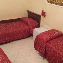Отель Hostel Cosmos Италия, Рим - отзывы, цены и фото номеров - забронировать отель Hostel Cosmos онлайн комната для гостей