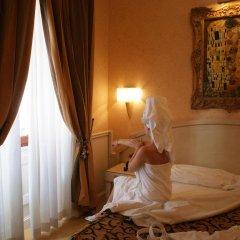 Comfort Hotel Bolivar комната для гостей фото 5