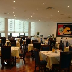 Hotel Santa Beatriz фото 3