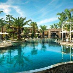 Отель One&Only Cape Town бассейн