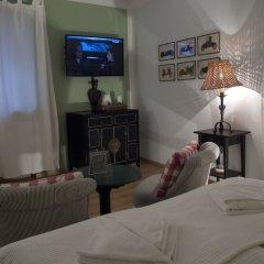 Отель Bergland Hotel Австрия, Зальцбург - отзывы, цены и фото номеров - забронировать отель Bergland Hotel онлайн комната для гостей фото 7