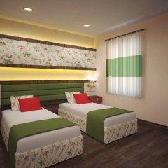 Primasol Serra Garden Турция, Сиде - отзывы, цены и фото номеров - забронировать отель Primasol Serra Garden онлайн комната для гостей фото 5