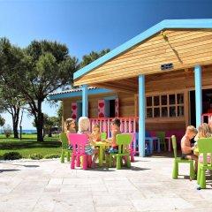 Отель Batihan Beach Resort & Spa - All Inclusive детские мероприятия