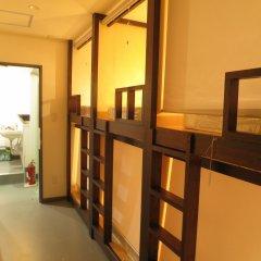 Отель Inno Family Managed Hostel Roppongi Япония, Токио - отзывы, цены и фото номеров - забронировать отель Inno Family Managed Hostel Roppongi онлайн интерьер отеля фото 3