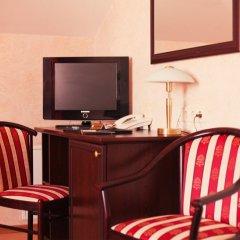Гостиница Золотая Набережная удобства в номере фото 2