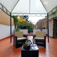 Отель I Pini di Roma - Rooms & Suites Италия, Рим - отзывы, цены и фото номеров - забронировать отель I Pini di Roma - Rooms & Suites онлайн фото 3