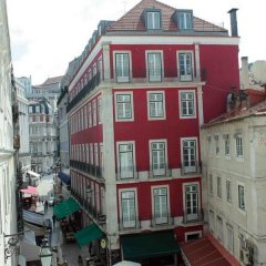 Отель Rossio Garden Hotel Португалия, Лиссабон - отзывы, цены и фото номеров - забронировать отель Rossio Garden Hotel онлайн