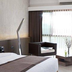 Отель Nine Forty One Бангкок удобства в номере фото 2