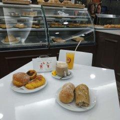 Отель Porto Gaia City and Beach питание